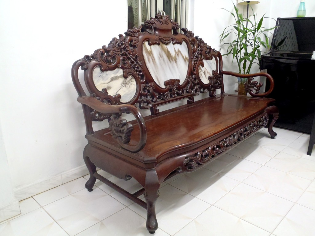 Rosewood Furniture Agarwood House 沉香樓